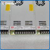 MW Meanwell 전력 공급 PSU 5V 60A 300W Lrs-350-5