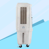 Air Conditioner Noiseless Mobile Air Cooler para escritório (jh165)