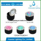 316ss 36watt IP68 LED Unterwasserswimmingpool-Brunnen-Licht