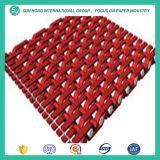 Tessuto piano dell'essiccatore del filato per la fabbricazione di carta