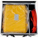 Probador de resistência de isolamento digital portátil 2500V Megger
