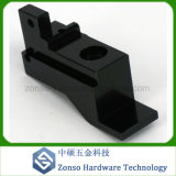 Сделанный фабрикой анодированный подвергать механической обработке CNC высокой точности подгонянный