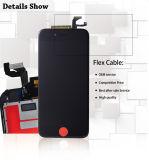 Écran tactile LCD de téléphone cellulaire de sens d'usine pour l'iPhone 5 5g 5s 5c