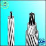 Conductor estándar de las BS ACSR del conductor descubierto de arriba comercial del aseguramiento ACSR