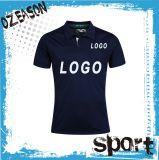 De professionele Volwassen Overhemden van het Rugby van het Team van de Sporten van Mannen/van Vrouwen (R022)