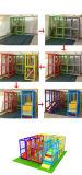 容易なアセンブリ子供の屋内屋外の移動可能で柔らかい遊び場