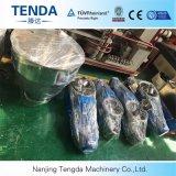 China-Hersteller-Zwilling-Schrauben-Zufuhr-Maschine für Talkum-Puder