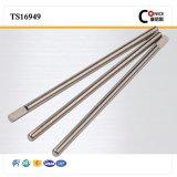 Dehnbare Metallrotorwelle für Hauptanwendung