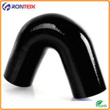 4 ply 135 graus Silicone Mangueira de borracha Pipe Silicone Reducer for Car Motocicleta