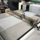 Het Afdekken van de Filter van de airconditioning en Scherpe Machine