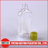 110mlプラスチックペットクリーニングのびん(ZY01-D009)