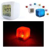 Allumez la LED de changement de couleur à la LED