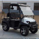 2017 Nieuw Model Elektrisch Type 4 de Kar van het Golf Seater