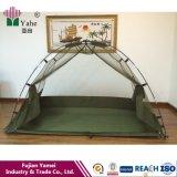 Moustiquaire extérieure de militaires de tente campante