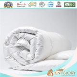 Oca bianca di vendita calda 2017 giù e della piuma del Duvet dell'anatra Comforter giù