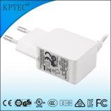 Adaptador de CA de 5 V de Eficiência Nível 6 com Certificado Ce GS
