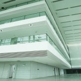 20 Year Guarantee Aluminum Panel Aluminum Curtain Wall Panel PVDF Coating Fireproof