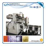 Belüftung-Plastikdoppelschraubenzieher-Maschine für die Wiederverwertung