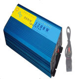 DOXIN 220V DC AC 1200W 순수한 사인 파동 변환장치