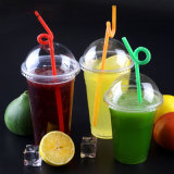 freies Plastiknahrungsmittelwegwerfcup (pp.-Cup)
