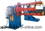 CG-Transformator-gewölbter Flosse-Produktionszweig