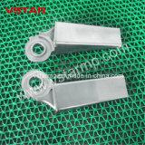 Peça fazendo à máquina do CNC para a peça sobresselente componente do aço inoxidável de equipamento médico
