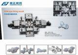 Elektrische Einheit-Kasten-Befestigungs-Form des Plastik20mm