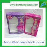 OEMの印刷の好意の香水の包装ボックス