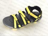 Pattini di estate dei sandali delle donne del tessuto (RF16286)
