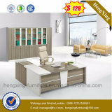 Bureau chaud de mélamine de rectangle de meubles de bureau de vente (HX-ET14010)