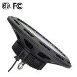 100W 150W 200W industrielles UFO LED Highbay helles ETL, FCC verzeichnet