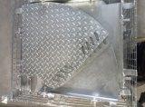 Infill Plank van het staal voor Steiger Systom