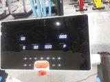 소형 자동화된 디딜방아 2.5HP. LCD 디스플레이