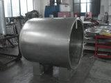 Vakuumtrockner der hohen Leistungsfähigkeits-Yzg-800 mit 8 trocknenden Tellersegmenten