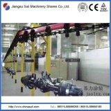 Производственная линия покрытия электросаждения Axle оборудования картины Китая Suli