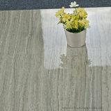 Hohe Hotel-Vorhalle-Fußboden-Glasur-Fliese des Glanz-600*600 hergestellt in Foshan