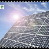Toughened Low Iron Photovolatic / Panneau solaire en verre solaire Wof