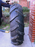 12.4-28 Neue hintere schräge Traktor-Gummireifen