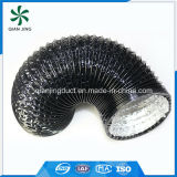 Condotto flessibile di ventilazione di alluminio della cucina con lo standard di estensione
