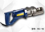 Cortador de Rebar Hidráulico Electivo de Superfície Brilhante (GT-RC-16)