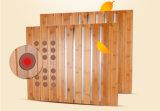 De gezonde Sauna van de Douche van de Stoom Draagbare Mini veel Infrarode