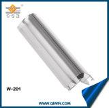 PVC magnétique Seul de barre de porte d'arrêt de l'eau de PVC de 90 degrés