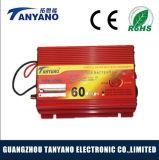 cargador de batería de la fuente de alimentación 60A con el voltímetro de Digitaces