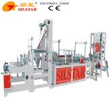 Multifuncional lateral de sellado en caliente y corte Máquina para hacer bolsas (GBBCR-1000)