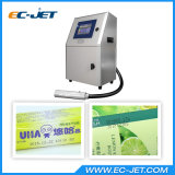 Máquina de codificação de tela sensível ao toque de 5.6 polegadas Impressora de jato de tinta contínua (EC-JET1000)