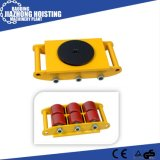 24ton Heavy Equipment Moving Dolly / Transport Roller Skate