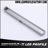 P/N 4107 LEDアルミニウムプロフィール。 壁。 取付けられる天井の表面