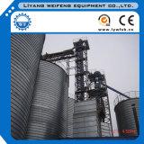 1000t ha galvanizzato il silo d'acciaio galvanizzato 3000t d'acciaio del silo