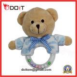 くまの新生のための幼児おもちゃの赤ん坊のおもちゃ