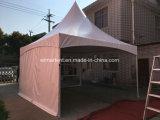 tenda della tenda foranea del cavo della traversa del tessuto della prova dell'acqua di 4X4m
